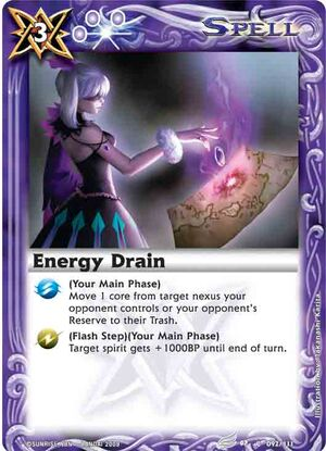 Energydrain2