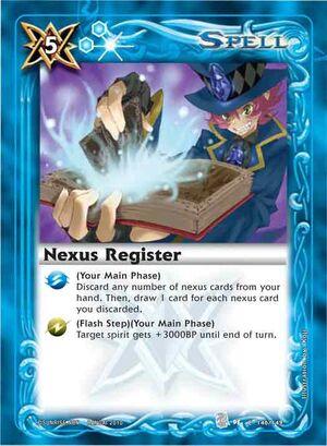 Nexusregister2