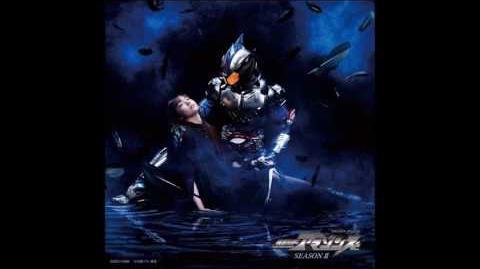 Kamen Rider Amazons S2 ED - DIE SET DOWN English ver