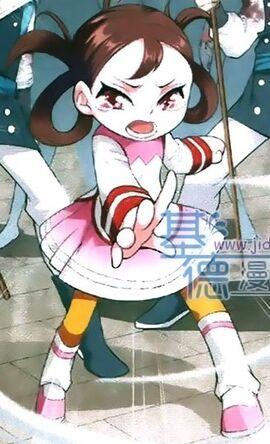 Xiao Qing