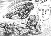 BAA03 141 Hammer Force