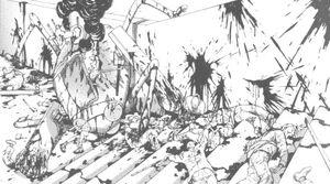 BAALO01 91 Civil war casualties