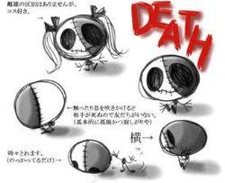 Death by Hyaku Onimaru