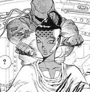 BAA07 205 Death of Jasmine