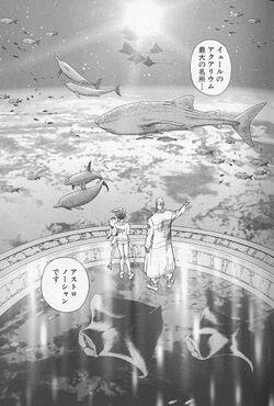 BAALO03 101 Astro Ocean
