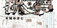 Gunnm: New Edition Vol. 3