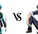 Rin Okumura vs. Oga Tatsumi