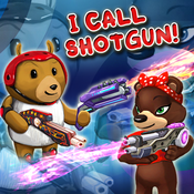I call shotgun bundle