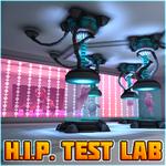 H.I.P. Test Lab