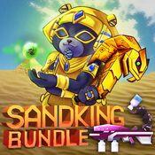 Sandkindbundle