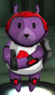 Purple Wil