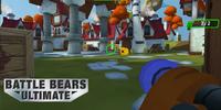 News: Battle Bears Ultimate Announced