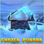 Pundra map