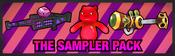 TheSamplerPack