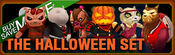Halloweensetbundle