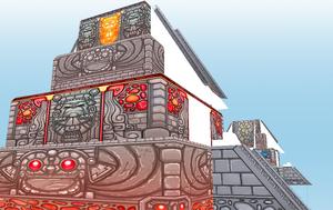 Facing Temples Development
