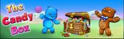 The Candy Box bundle