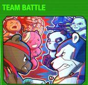 Team Battle Icon