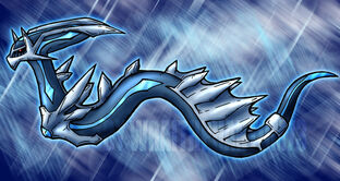 Temporal Dialga by WraithPhantom73