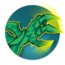 Claw lunge icon