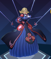 Phoebe atomic transition skin