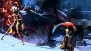 2K Battleborn Miko Thorn