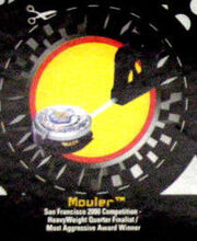 Battlebots-Mauler-Grip-N'-Grapplers-Depiction