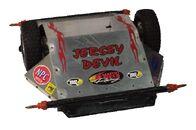 Jersey devil 5.0