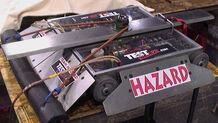 Hazard5