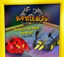 BattleBots Happy Meal