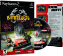 Battlebots (PS2/Gamecube)