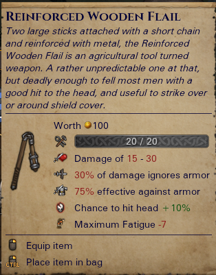File:Reinforced Wooden Flail.png