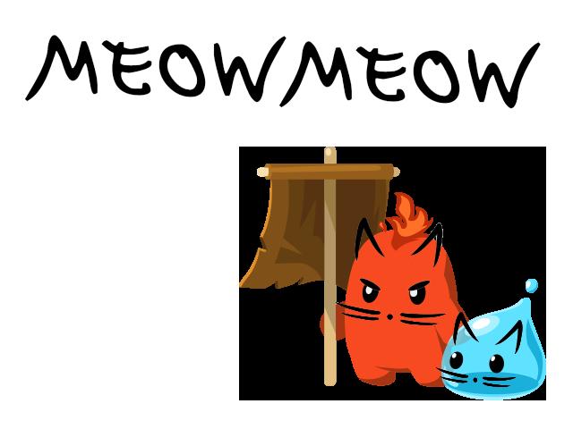 File:Meow Meow - Troop Logo.png