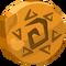 Aztec token-72x70