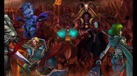 BattleCraft Trailer
