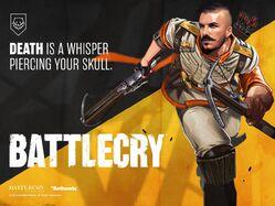 Cossack Ranger Ivan