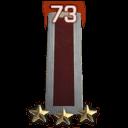 Rank 73