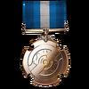 Newtonian Order of Military Merit
