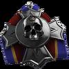 Headshot Medal