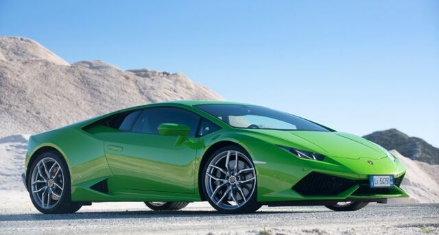 File:Lamborghini-huracan-green.jpg