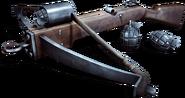 BF1 Grenade Crossbow
