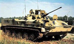 BMD-3 RL