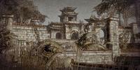 Cao Son Temple