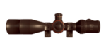 BFHL Rifle Scope 8x