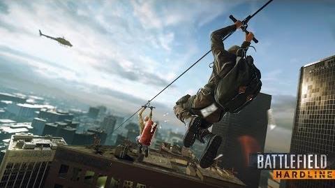 Battlefield Hardline 6 Minutes of Multiplayer Gameplay