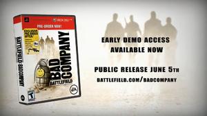 BFBC1 Demo Trailer Screenshot