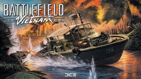 Battlefield Vietnam: 10th Anniversary