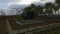 OH-6 Loach BFV