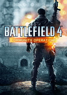 BF4 CommunityOperations