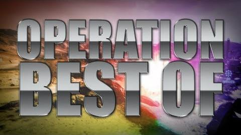 Operation Best Of - Birgirpall